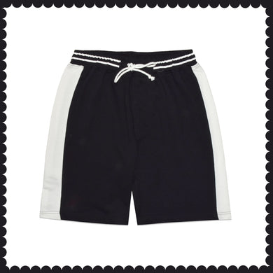 MEN'S SHORT-BLACK-EMSS21KM-1028 - Export Mall Online Store Sale
