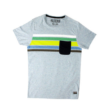 MEN'S S/S TEE-Cbhtr/Chhtr/Slhr/Lphr/Sghr/Aw-EMSS20KM-1013 - Export Mall Online Store Sale