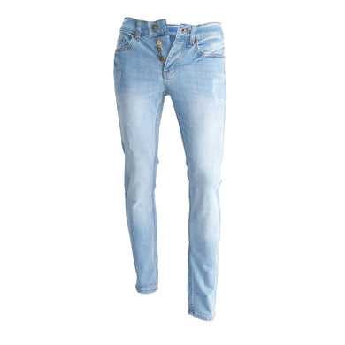 MEN'S DENIM JEANS PANT - FSIX - Export Mall Online Store Sale