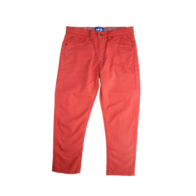 GIRL'S PANT - RED - Export Mall Online Store Sale