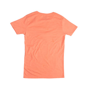 BOYS S/S GRAPHIC TEE-PEACH-EMSS20KB-1109 - Export Mall Online Store Sale