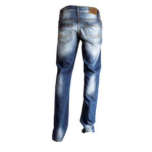 MEN'S DENIM JEANS PANT - FONE - Export Mall Online Store Sale