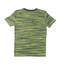 Load image into Gallery viewer, BOY'S S/S HENLEY-GREEN/NAVY-SSSS20KB-1108 - Export Mall Online Store Sale