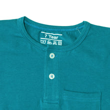 Load image into Gallery viewer, BOY'S S/S HENLEY-ZINK-SSSS20KB-1108 - Export Mall Online Store Sale