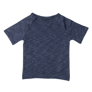 BOYS S/S RAGLAN-NAVY D-SSSS20KB-1109 - Export Mall Online Store Sale