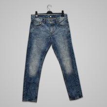 Load image into Gallery viewer, MEN'S DENIM JEANS