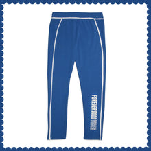 Load image into Gallery viewer, GIRL'S LEGGING-CLASSIC BLUE-EMSS21KG-2222 - Export Mall Online Store Sale