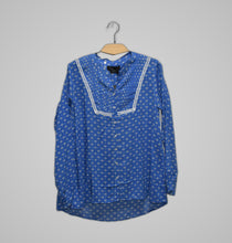 Load image into Gallery viewer, WOMEN'S WOVEN SHIRT/TOP