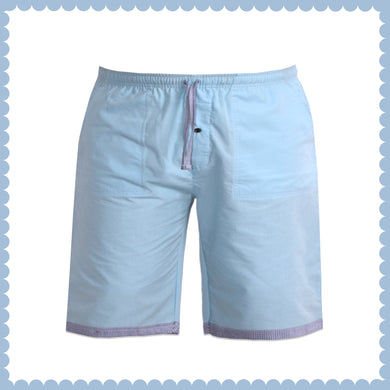 MEN'S SHORT-SKY-EMSS21WM-3104 - Export Mall Online Store Sale