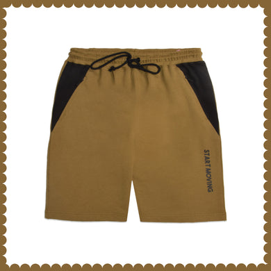 MEN'S SHORT-MILITARY OLIVE-EMSS21KM-1030 - Export Mall Online Store Sale