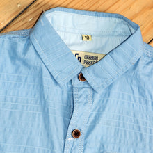 Load image into Gallery viewer, BOY'S S/S SHIRT-Sky Blue-SSSS20WB-3304 - Export Mall Online Store Sale