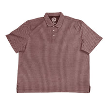 Load image into Gallery viewer, MEN'S S/S POLO - Red/BigTall - Export Mall Online Store Sale