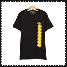 Load image into Gallery viewer, MEN'S S/S GRAPHIC TEE-BLACK-EMSS21KM-1006 - Export Mall Online Store Sale