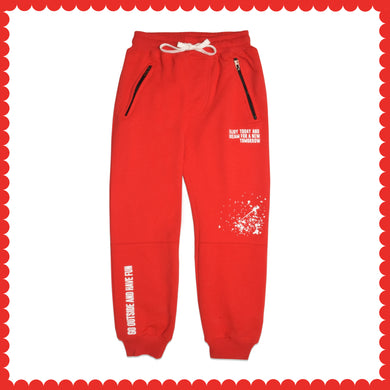 BOY'S TROUSER-GOJI BERRY-EMSS21KB-1131 - Export Mall Online Store Sale