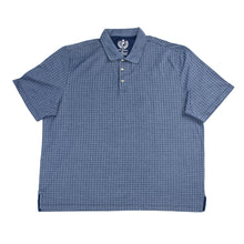 Load image into Gallery viewer, MEN'S S/S POLO - NAVY/BigTall - Export Mall Online Store Sale
