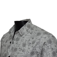 Load image into Gallery viewer, MEN'S WOVEN SHIRT