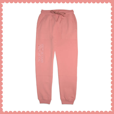 WOMEN'S TROUSER-BLUSH-EMSS21KW-2001 - Export Mall Online Store Sale
