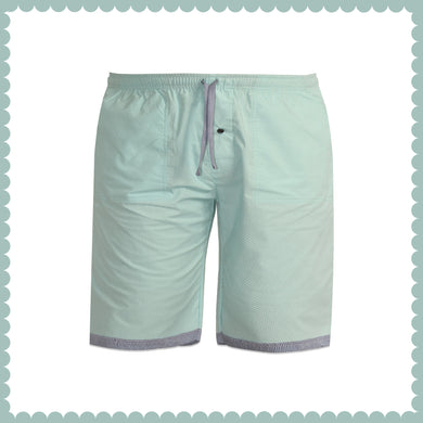 MEN'S SHORT-TURQUISE-EMSS21WM-3104 - Export Mall Online Store Sale