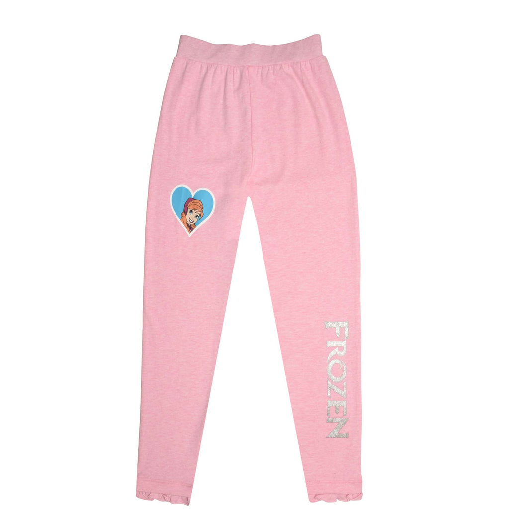 GIRL'S TROUSER-PINK-EMSS21KG-2202 - Export Mall Online Store Sale