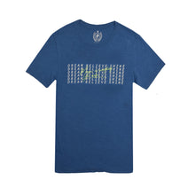 Load image into Gallery viewer, MEN'S S/S GRAPHIC TEE-BLUE-EMSS21KM-1049 - Export Mall Online Store Sale