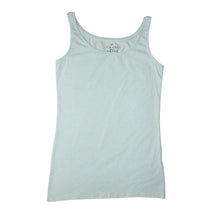 Load image into Gallery viewer, WOMEN'S TANK SEA GREEN-3594 - Export Mall Online Store Sale