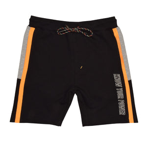 BOY'S SHORT-BLACK-EMSS21KB-1124 - Export Mall Online Store Sale