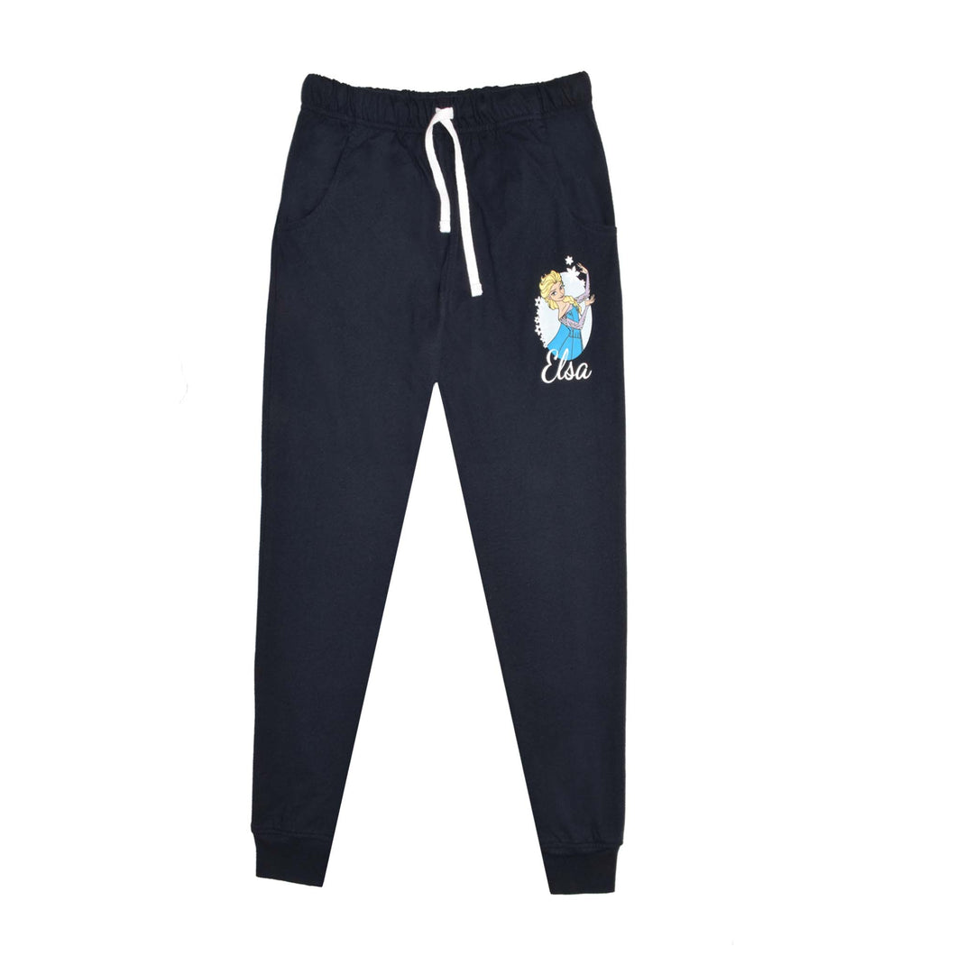 GIRL'S-GIRL'S TROUSER-NAVY-EMSS21KG-2207 - Export Mall Online Store Sale
