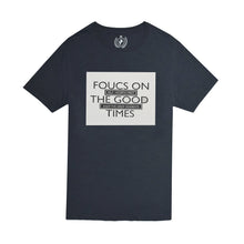 Load image into Gallery viewer, MEN'S S/S GRAPHIC TEE-CHARCOAL-EMSS21KM-1047 - Export Mall Online Store Sale