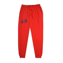 Load image into Gallery viewer, BOY'S TROUSER-RACING RED-EMSS21KB-1103 - Export Mall Online Store Sale