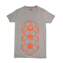 Load image into Gallery viewer, BOY'S S/S GRAPHIC TEE-GREY HEATHER-EMSS21KB-1137 - Export Mall Online Store Sale