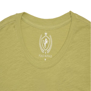 MEN'S S/S GRAPHIC TEE-LIGHT GREEN-EMSS21KM-1043 - Export Mall Online Store Sale