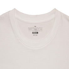 Load image into Gallery viewer, WOMEN'S S/S GRAPHIC TEE-WHITE-EMSS21KW-2008 - Export Mall Online Store Sale