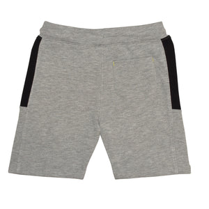BOY'S SHORT-GREY-EMSS21KB-1124 - Export Mall Online Store Sale