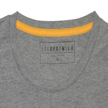 Load image into Gallery viewer, MEN'S S/S GRAPHIC TEE-GREY HEATHER-EMSS21KM-1006 - Export Mall Online Store Sale