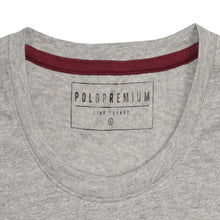 Load image into Gallery viewer, MENS S/S GRAPHIC TEE-WHITE/GREY/MAROON-EMSS21KM-1004 - Export Mall Online Store Sale