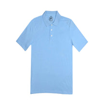 Load image into Gallery viewer, MEN'S S/S POLO-SKY-SSSS21KM-1020 - Export Mall Online Store Sale