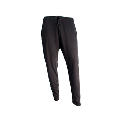 MEN'S KNIT TROUSER-BLACK-SSSS20KM-1060 - Export Mall Online Store Sale
