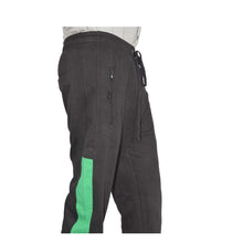 Load image into Gallery viewer, MEN'S FLEECE TROUSER-BLACK-EMFW4KM-1057 - Export Mall Online Store Sale