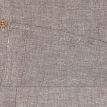Load image into Gallery viewer, BOY'S WOVEN SHIRT - BROWN PRINT - 25 - Export Mall Online Store Sale