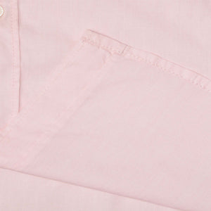 MEN'S L/S WOVEN SHIRT-LIGHT PINK-25 - Export Mall Online Store Sale