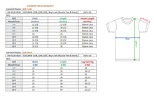Load image into Gallery viewer, BOY'S SET (MUSCLE TEE & SHORT)-INDIGO/GRAY-SSSS20KB-1302 - Export Mall Online Store Sale