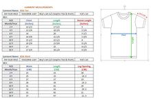 Load image into Gallery viewer, BOY'S SET (S/S GRAPHIC TEE & SHORT)-Zink/Grey-SSSS20KB-1172 - Export Mall Online Store Sale