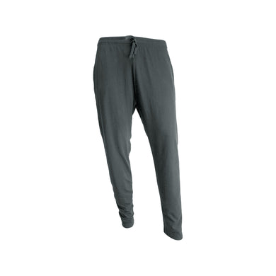 MEN'S KNIT TROUSER-CHARCOAL HEATHER-SSSS20KM-1060 - Export Mall Online Store Sale