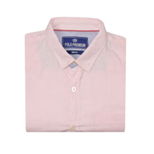Load image into Gallery viewer, MEN'S L/S WOVEN SHIRT-LIGHT PINK-25 - Export Mall Online Store Sale