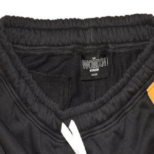 WOMEN'S TROUSER-BLACK-EMSS21KW-2002 - Export Mall Online Store Sale