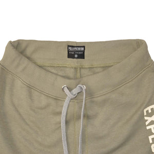 MEN'S TROUSER-OLIVE-EMFW20KM-1052 - Export Mall Online Store Sale