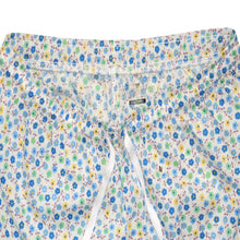 Load image into Gallery viewer, WOMEN'S TROUSER-WHITE/BLUE-EMSS21WW-4001 - Export Mall Online Store Sale