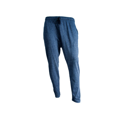MEN'S KNIT TROUSER-DENIM HEATHER-SSSS20KM-1060 - Export Mall Online Store Sale