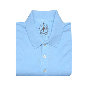 MEN'S S/S POLO-SKY-SSSS21KM-1020 - Export Mall Online Store Sale