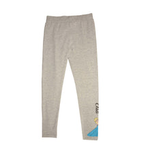 Load image into Gallery viewer, GIRL'S LEGGING-LIGHT GREY HTR-EMSS21KG-2203 - Export Mall Online Store Sale